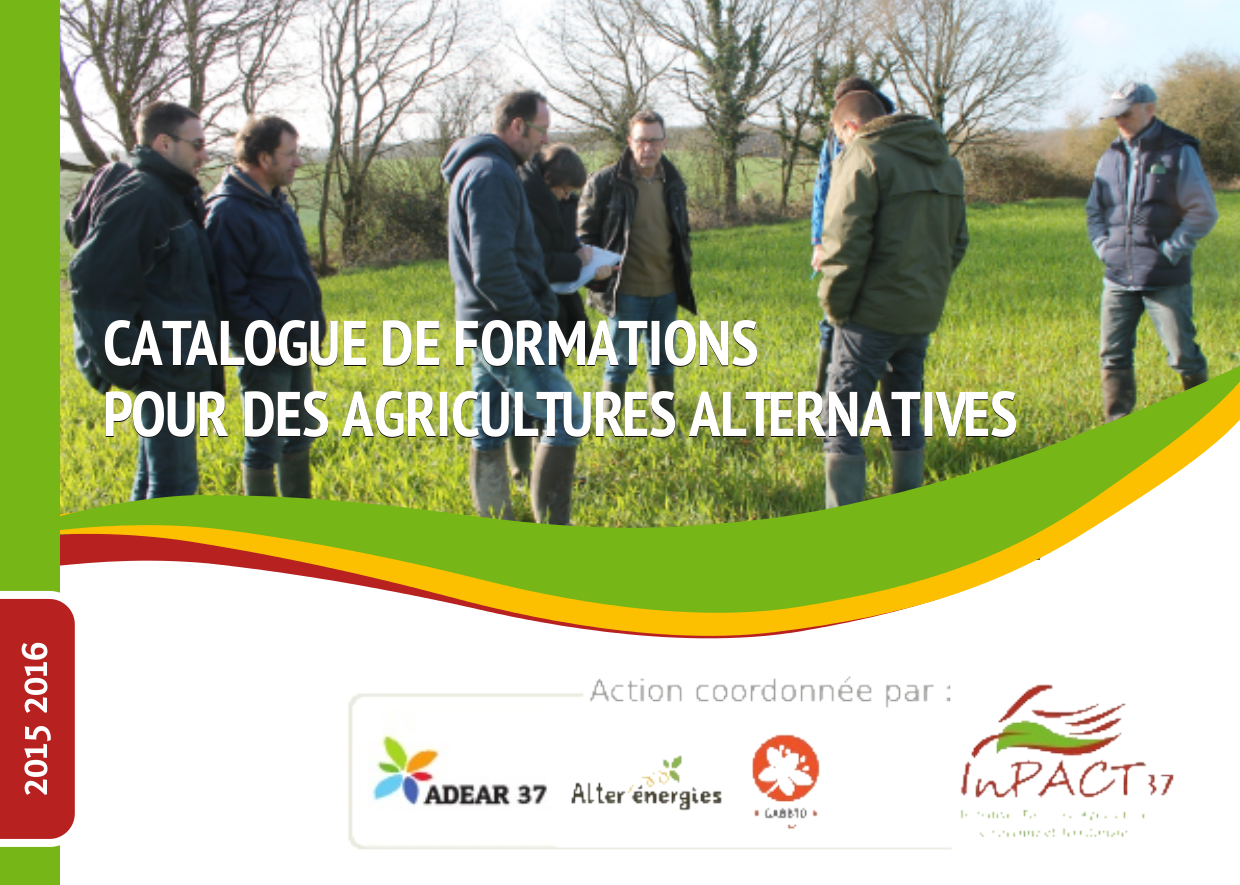 Catalogue de formation 2015 COUV