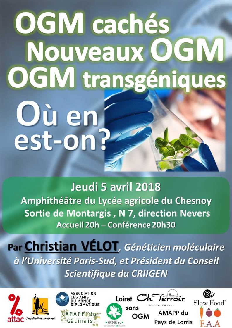 conference-OGM