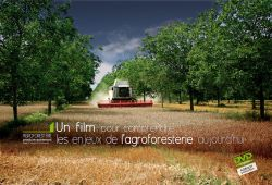 affiche film Agroof